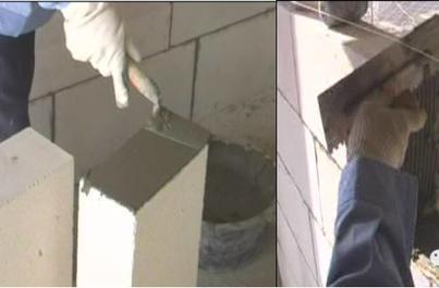 蒸压养护对蒸压加气混凝土砌块强度的影响