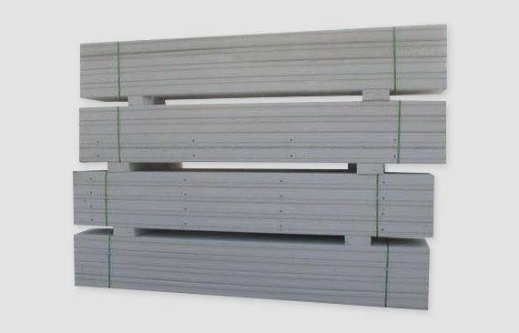 蒸压轻质加气混凝土板材滞回性能分析