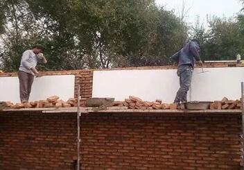 砖和砌块傻傻分不清楚?老工头告诉你它们二者之间的区别!