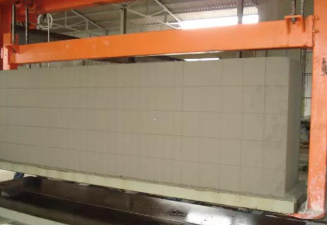 加气砖与混凝土砖的区别