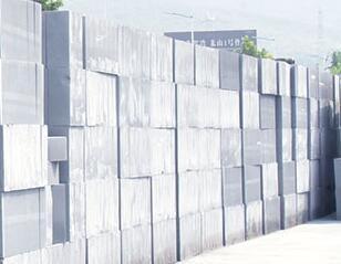 ALC板在钢结构房屋中的应用