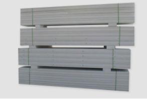 加气混凝土砌块的特点及适用范围