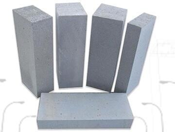 砌块的技术性能和应用